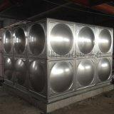 内蒙古呼和浩特玻璃钢水箱不锈钢消防水箱销售厂家