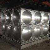 内蒙古呼和浩特玻璃钢水箱  镀锌水箱不锈钢消防水箱销售厂家