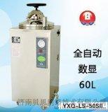 立式高压蒸汽灭菌器 博科内循环带干燥