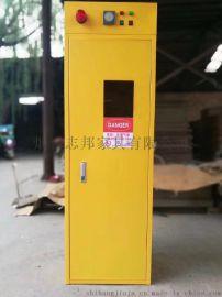 防爆气瓶柜zb-300安全好用的气瓶柜