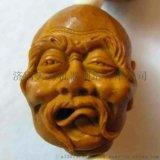 山东小型立体佛像雕刻机厂 4040玉石茶盘雕刻机