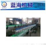 矿泉水三合一灌装生产设备/全自动矿泉水灌装生产线