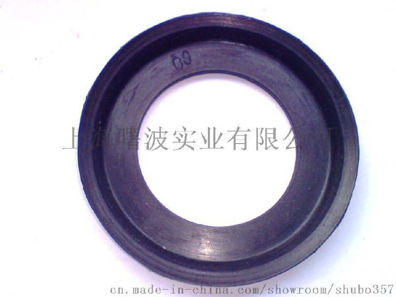 L型皮碗 Y型活塞和活塞杆均可用 J型帽防尘圈