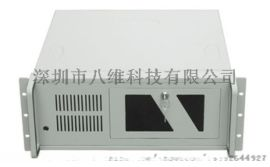 工業2-8U工控機工業電腦