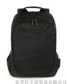 托卡诺Lato系列高档耐用电脑背包