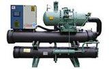 水源高温智能热水机组