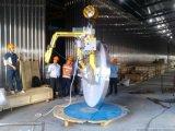 真空吸吊机500kg铝卷铜卷钢卷纸卷搬运