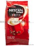 郑州雀巢咖啡机批发 河南雀巢咖啡代理商