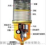 Pulsarlube EX250自动定量注油器|电机润滑装置|黄油注油器
