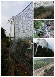 双赫厂家供应承德镀锌RXI-75型隧道防护网