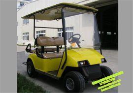 2024KSF4座電動高爾夫球車 汽車發泡海綿座椅
