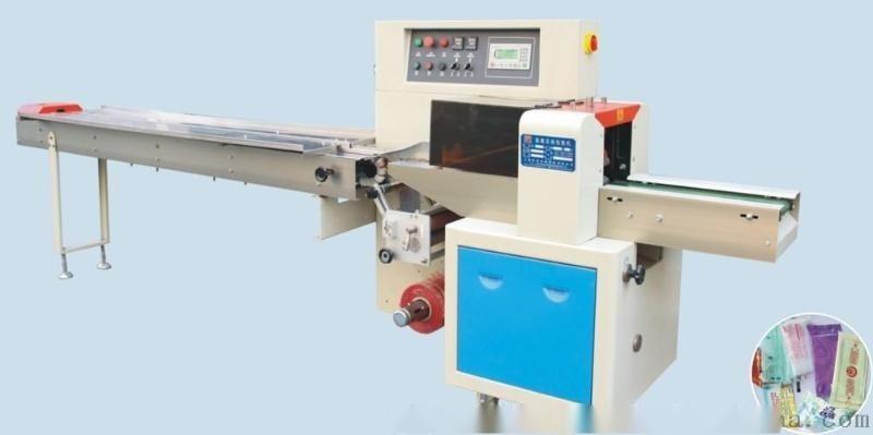 供应枕式包装机/抹茶酥包装机/绿茶酥包装机(非标产品可承接)