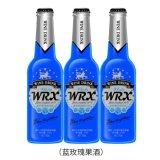 WRX紅藍玫瑰果酒飲品275ml*24瓶整箱招商代理加盟廠家直銷批發