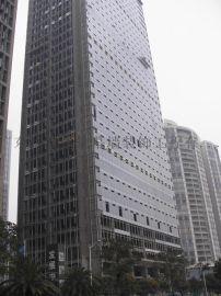 广州玻璃幕墙拆除 专业玻璃隔断拆除