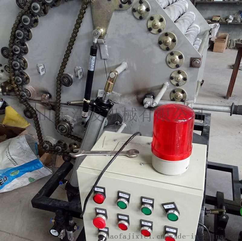 供应保鲜包膜机 饲料秸秆包膜机