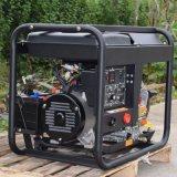 DGW190AC 190A柴油电焊发电两用机2kw柴油电焊发电两用机