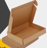 雅都定制瓦楞包装纸箱彩盒