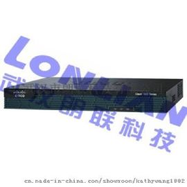 CISCO1921/K9 思科原装企业级多业务百兆路由器