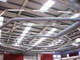 环保空调通风管道阻燃纤维布风管-布袋风管-空调软管