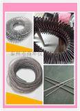 電熱絲扁式發熱絲高溫退火爐專用255,泰州商華廠家供應