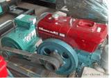 常州 单杠 柴油发电机组 15kw 全铜电机