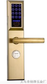 智能锁密码锁指纹锁系列--可定制外观功能