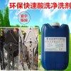 钢铁除氧化皮酸洗剂 可再生环保快速磷酸酸洗净洗剂