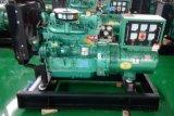 30kw柴油发电机组 30千瓦柴油发电机组 德昊电力