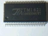 TM1621 LCD动态液晶屏驱动IC芯片