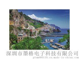 深圳 GC-6040 UV平板打印机 背景墙装饰 广告印刷 手机壳制作