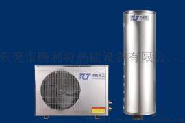 家用机氟循环304不锈钢  空气源热泵供热供暖主机设备