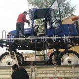 供应水旱田自走式喷雾器大型农用喷药车