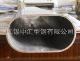 江苏无锡异型管,椭圆管,方管用于物流设备制造