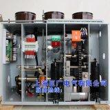 巨广电气VS1户内高压真空断路器侧装zn63