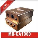 欧凯讯有源AV复合音视频延长器MB-CA1000AV延长器