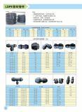 润华牌HDPE80级供水管件