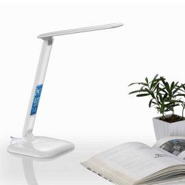 智能学习触控可调台灯 LED工作书桌灯