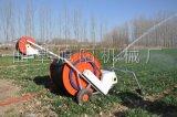 直銷旭陽盤卷式噴灌機 節水灌溉設備自動回管