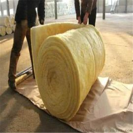 玻璃棉卷毡的生产设备