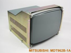 老式CRT顯示器改裝LCD顯示器