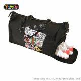 广州运动健身包贴牌 旅行包出口 广东永灿手袋Z