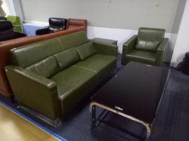 办公沙发休闲办公沙发现代商务办公沙发