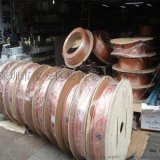 上海直供T2紫铜管 C1100紫铜直管厂家