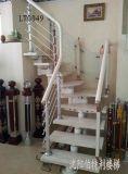 鋼木閣樓樓梯
