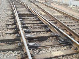 92型铁路道岔(50-9#)