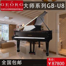 乔治布莱耶钢琴GB-U8 立式钢琴