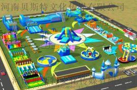 郑州租赁乌龟乐园熊猫乐园巨蟹乐园气模设备的公司河南贝斯特传媒