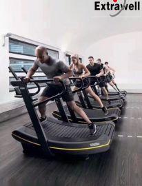 双豪尊爵商用跑步机S-8807健身房专用跑步机