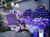 惠州婚禮氣球布置