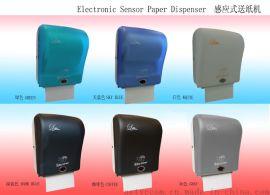SZ0401自动感应纸巾盒、SZ0401自动感应出纸机